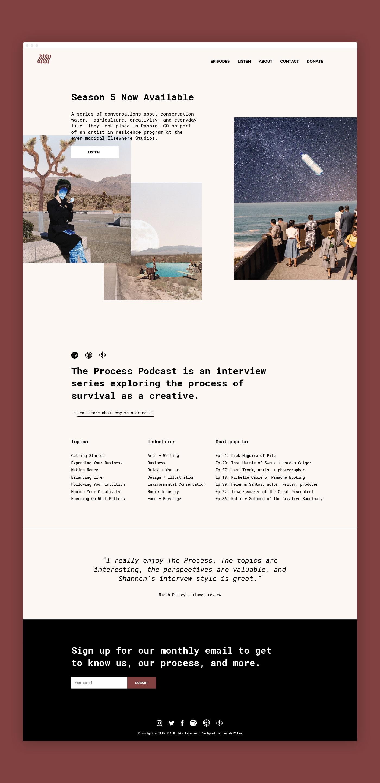 the-process-web-design