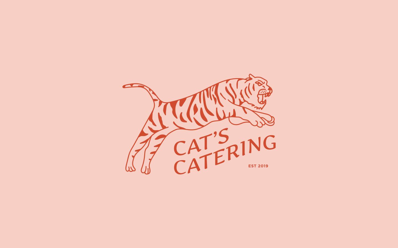 cats-catering-brand-identity-logo-design